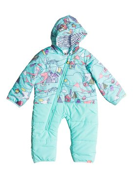 Rose Little Miss - Snow Suit for Baby Girls  ERETS03003