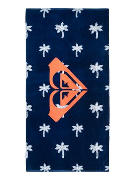 Pretty Simple Girl - Beach Towel  ERGAA03003