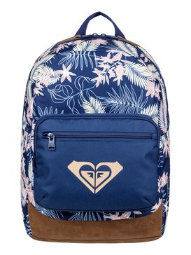 Happy At Home 23L - Reversible Medium Backpack  ERGBP03035