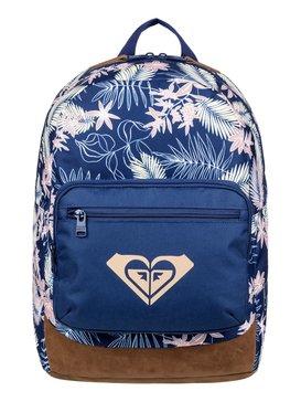 Happy At Home 23L - Reversible Medium Backpack  ERGBP03035