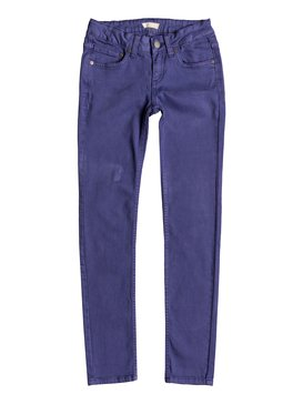 The Joy You Bring - Slim Fit Jeans for Girls 8-16  ERGDP03041