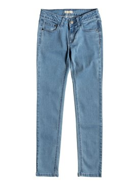 La Luna Llena - Slim Fit Jeans for Girls 8-16  ERGDP03048