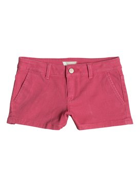Sunset Clouds - Denim Shorts  ERGDS03034