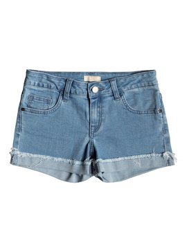 Bonita Linda - Denim Shorts for Girls 8-16  ERGDS03044