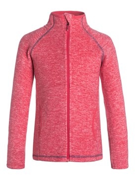 Harmony - Zip-Up Technical Fleece  ERGFT03141