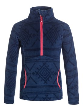 Cascade - Half-Zip Fleece Pullover  ERGFT03142