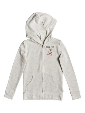 Lots Of Joy Roam Free - Zip-Up Hoodie for Girls 8-16  ERGFT03260