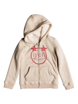 Feel Her Breath Free Island - Zip-Up Hoodie  ERGFT03301