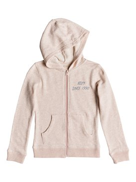 Last Smile Wavey Mountain - Hoodie for Girls 8-16  ERGFT03308