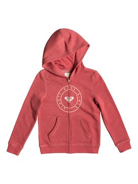 Girl Plans Pirate Type - Zip-Up Hoodie for Girls 8-16  ERGFT03310
