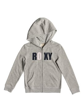 Girl Plans Bold Distress - Zip-Up Hoodie  ERGFT03311