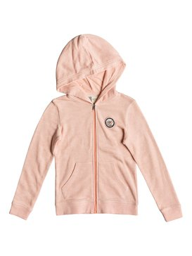 Mi Bicicleta A - Zip-Up Hoodie for Girls 8-16  ERGFT03371