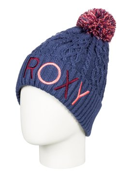Baylee - Pom-Pom Beanie for Girls 8-16  ERGHA03107