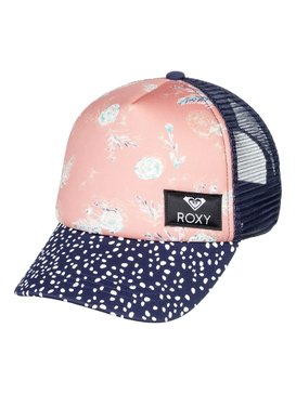 Just Ok - Trucker Cap for Girls 8-16  ERGHA03130