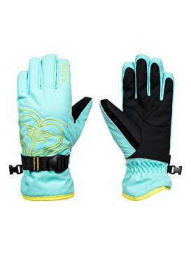 Poppy - Snowboard/Ski Gloves for Girls 8-16  ERGHN03010