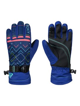 ROXY Jetty - Snowboard/Ski Gloves for Girls 8-16  ERGHN03011