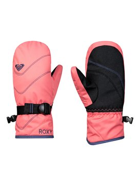 ROXY Jetty - Ski/Snowboard Mittens for Girls 8-16  ERGHN03016
