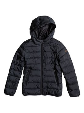 Question Reason - Puffer Jacket for Girls 8-16  ERGJK03027