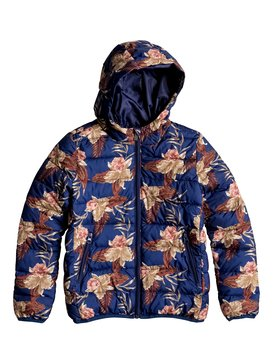 Question Reason Print - Insulator Jacket  ERGJK03032