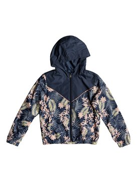 Good Place - Hooded Windbreaker Jacket for Girls 8-16  ERGJK03063