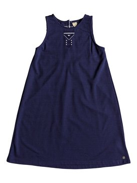 Take Me Back - Tank Dress for Girls 8-16  ERGKD03053