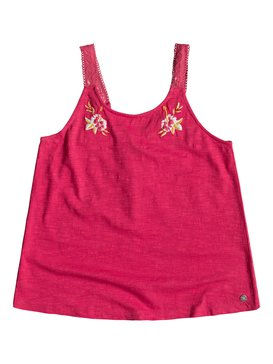 Direction Of Love A - Vest Top for Girls 8-16  ERGKT03112