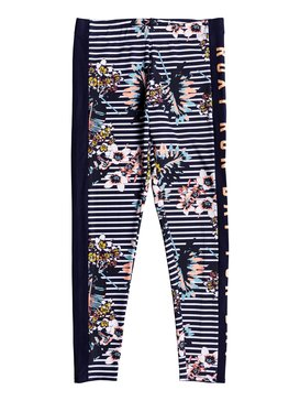 Keep In Flow - UPF 50 Surf Leggings for Girls 8-16  ERGNP03035