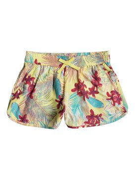 Lifetime Dreamer - Viscose Shorts  ERGNS03023