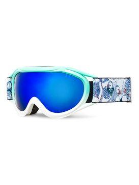 Loola 2.0 - Snowboard/Ski Goggles for Girls 8-16  ERGTG03003