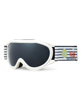 Loola 2.0 Little Miss - Snowboard/Ski Goggles for Girls 8-16  ERGTG03005