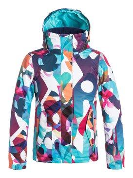 ROXY Jetty - Snow Jacket  ERGTJ03011