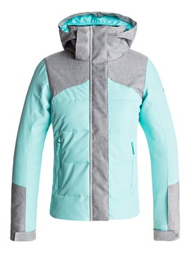Flicker - Snow Jacket for Girls 8-16  ERGTJ03035