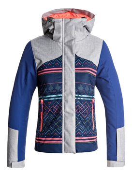 Flicker - Snow Jacket  ERGTJ03035