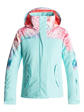 ROXY Jetty - Snow Jacket for Girls 8-16  ERGTJ03041