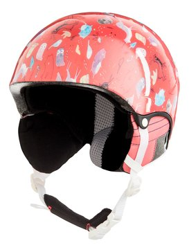 Misty - Snowboard/Ski Helmet for Girls 8-16  ERGTL03012