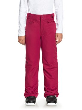 Backyard - Snow Pants for Girls 8-16  ERGTP03015