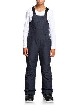 Non Stop - Snow Bib Pants for Girls 8-16  ERGTP03016