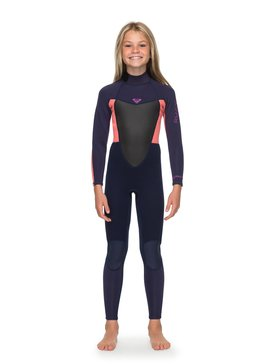 3/2mm Prologue - Back Zip Wetsuit for Girls 8-16  ERGW103023