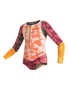 Wash Capsule 1mm - Long Sleeve One-Piece Wetsuit  ERGW403002