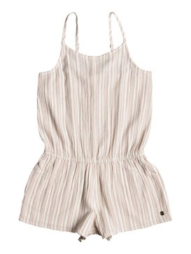 All My Dreams - Strappy Playsuit for Girls 8-16  ERGWD03042