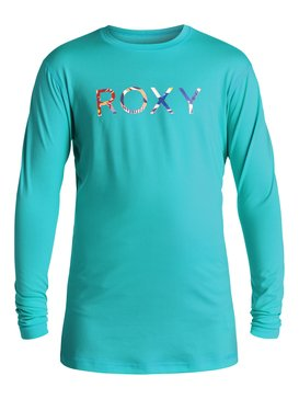 Palms Away - Long Sleeve Rash Vest  ERGWR03005