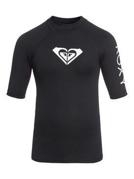 Whole Hearted - Short Sleeve UPF 50 Rash Vest  ERGWR03079