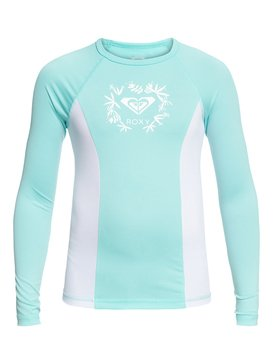 Tropi ROXY - Long Sleeve UPF 50 Rash Vest  ERGWR03080