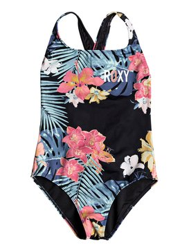 ISLAND TRIP PRINTED ONE PIECE  ERGX103043