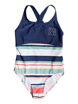 Happy Spring - One-Piece Swimsuit for Girls 8-16  ERGX103049