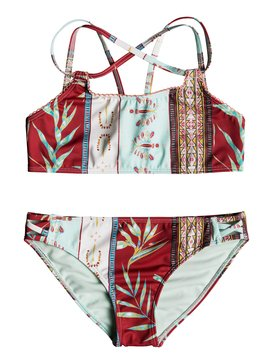 BOHEME LIFE CROP TOP SET  ERGX203155