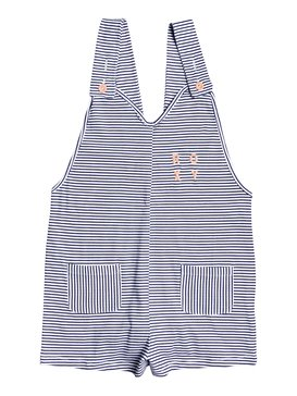 Surfing Free - Strappy Playsuit for Girls 8-16  ERGX603018