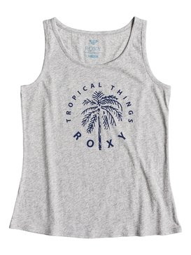 Rainy Night Tropical Things - Vest Top  ERGZT03166