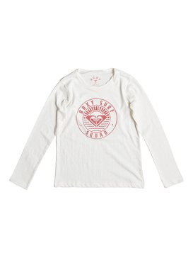 Gradual Awakening A - Long Sleeve T-Shirt for Girls 8-16  ERGZT03215
