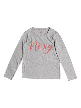 Gradual Awakening B - Long Sleeve T-Shirt for Girls 8-16  ERGZT03216